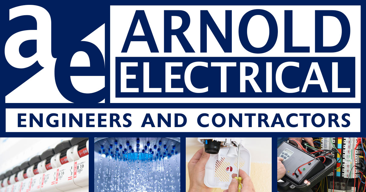 Arnold Electrical Your Local Electrician In Nottingham
